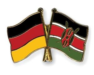 Flag-Pins-Germany-Kenya
