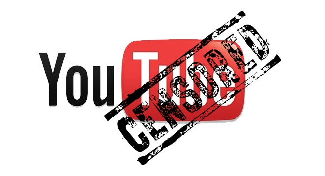 Youtube-Censored