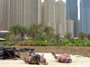 Dubai Marina, United Arab Emirates