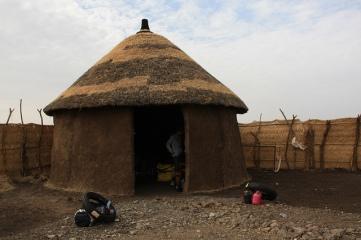 Al Qadarif, Sudan