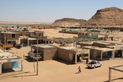 Wadi Halfa, Sudan