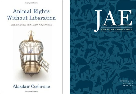 Animal Rights Without Liberation - JANE