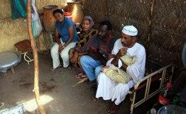 Al Qadarif family