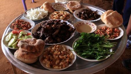 Sudanese cuisine