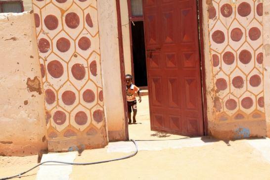 Wadi Halfa boy
