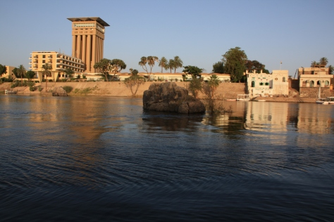Elephantine Island, Aswan