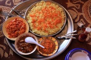 Sudanese food