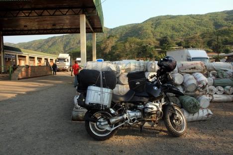 Tanzanian-Malawian border