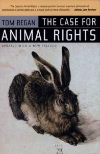 Tom Regan: The Case for Animal Rights