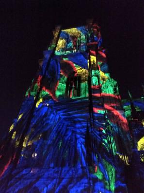 Cathédrale Notre Dame de Strasbourg in France