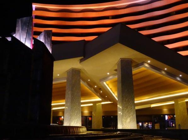 Choctaw Casino in Oklahoma, USA