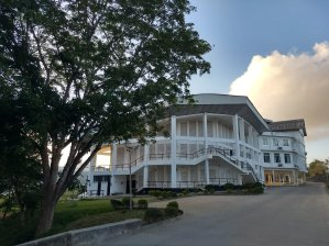 Department of Philosophy & Religious Studies at the University of Dar es Salaam in Tanzania