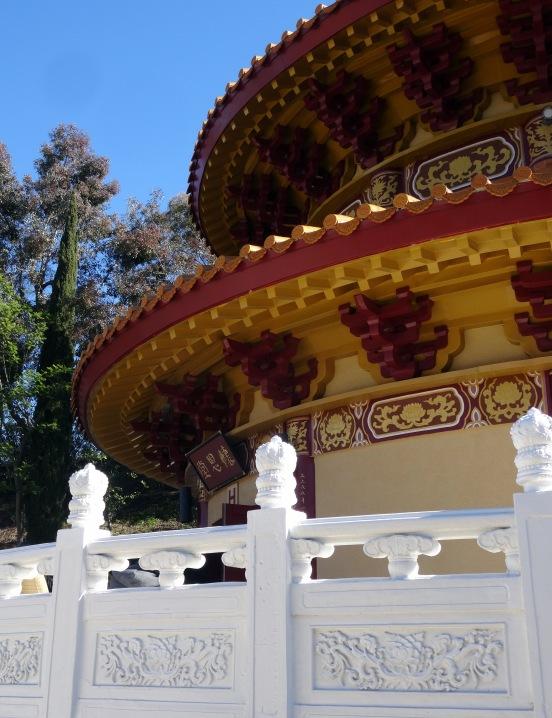 Fo Guang Shan Hsi Lai Temple in California
