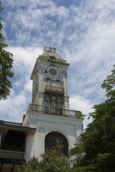 House of Wonders in Stone Town, Zanzibar