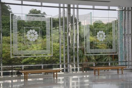 Islamic Arts Museum Malaysia in Kuala Lumpur