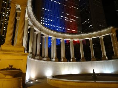 Millennium Park in Chicago