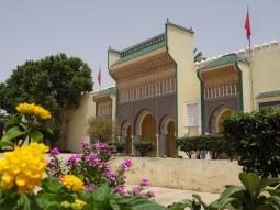 Palais Royal de Fes