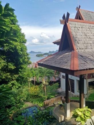 Sari Village, Langkawi, Malaysia