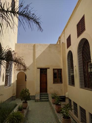 University of al-Qarawiyyin in Fez