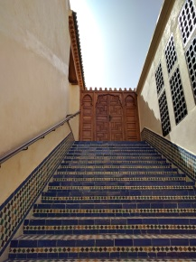 University of al-Qarawiyyin in Fez