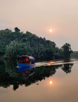 Bhatiari Lake, Chattogram